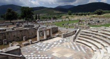 Αρχαία Μεσσήνη