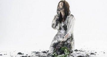 21 ΙΟΥΛΙΟΥ 2018 - ΕΠΙΔΑΥΡΟΣ ΕΘΝΙΚΟ ΘΕΑΤΡΟ: ΗΛΕΚΤΡΑ του Σοφοκλή.
